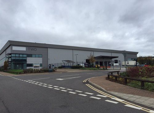 Thumbnail Warehouse to let in Ockham Drive, Greenford