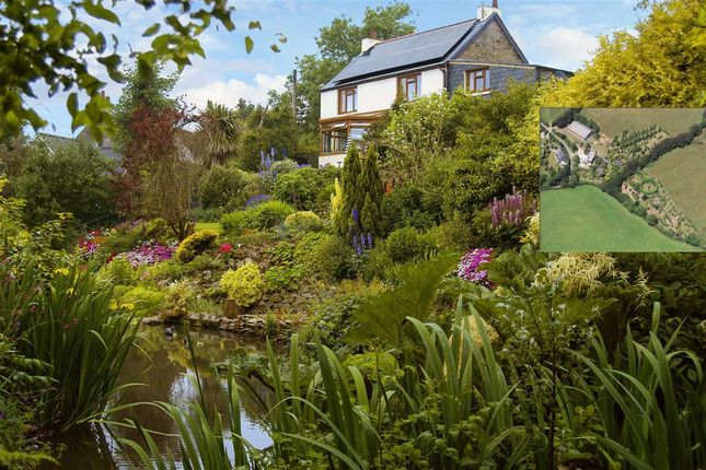 Thumbnail Detached house for sale in Barbrook, Lynton