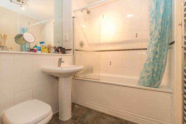 Bathroom of Centenary Plaza, Holliday Street B1