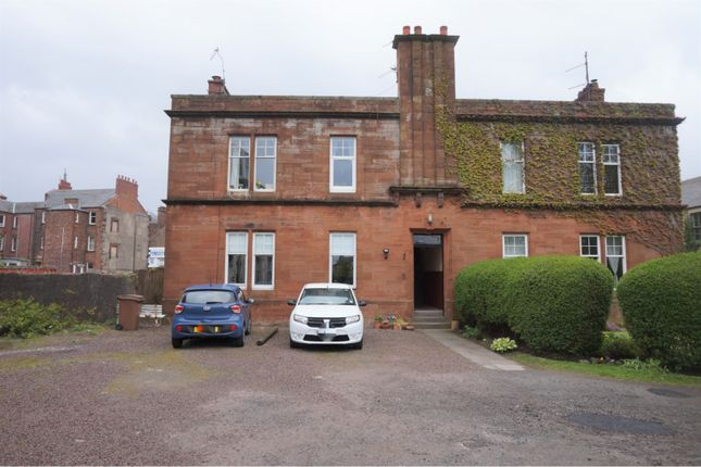 Thumbnail Flat for sale in 10 Charlotte Street, Ayr