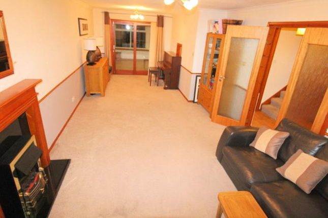 Thumbnail Detached house to rent in Brodiach Court, Westhill