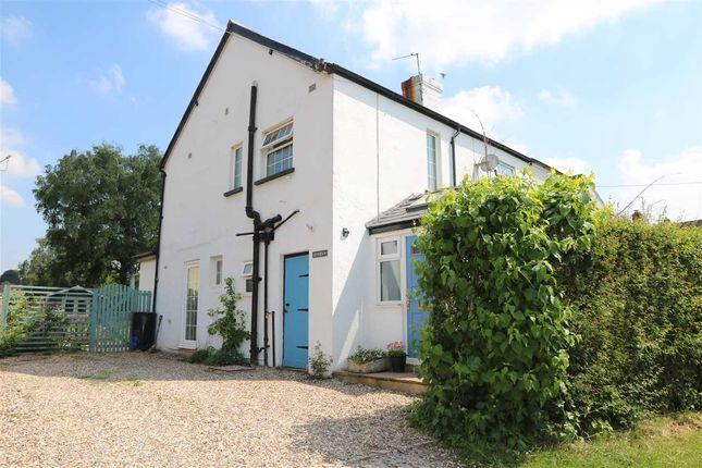 Thumbnail Semi-detached house for sale in Dyffryn, Firs Road, Ross-On-Wye