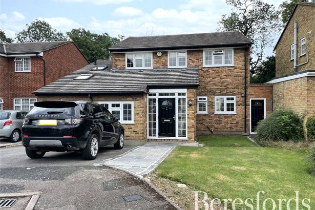 Thumbnail Detached house for sale in Barleycorn Way, Hornchurch