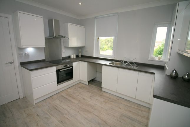 Thumbnail Flat for sale in Quarry Street, Shotts