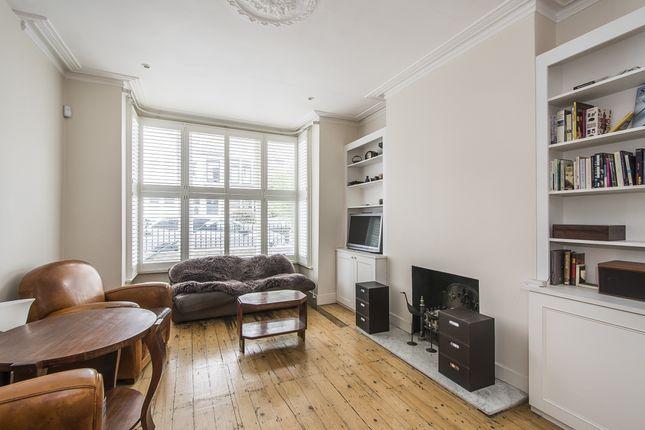 Thumbnail Terraced house to rent in Gowan Avenue, London