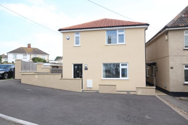 Thumbnail Detached house for sale in Pilots Helm, North Petherton, Bridgwater