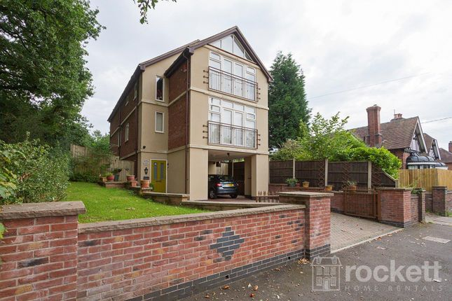 Thumbnail Detached house to rent in Longton Road, Trentham, Stoke-On-Trent