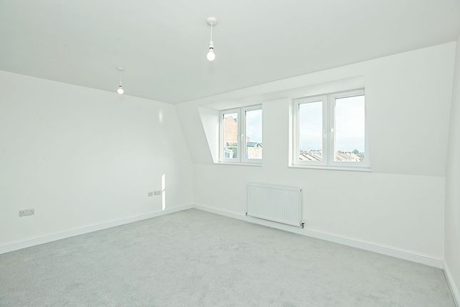 Bedroom of Kings Apartments, Hanway Road, Portsmouth PO2