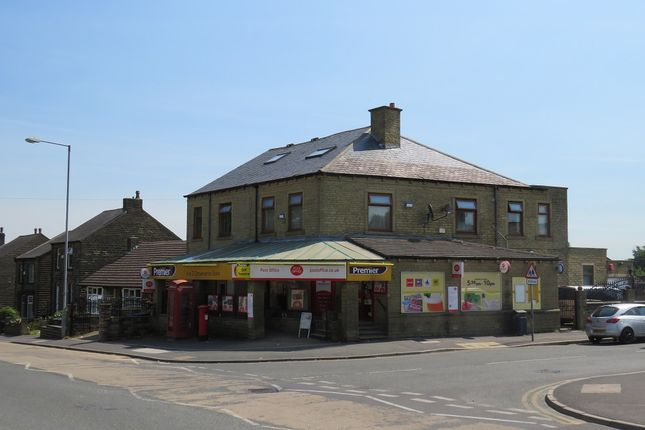 Thumbnail Retail premises for sale in Blackmoorfoot Road, Huddersfield