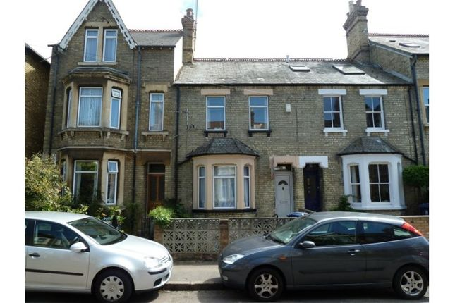 1 bed flat to rent in Aston Street, Oxford
