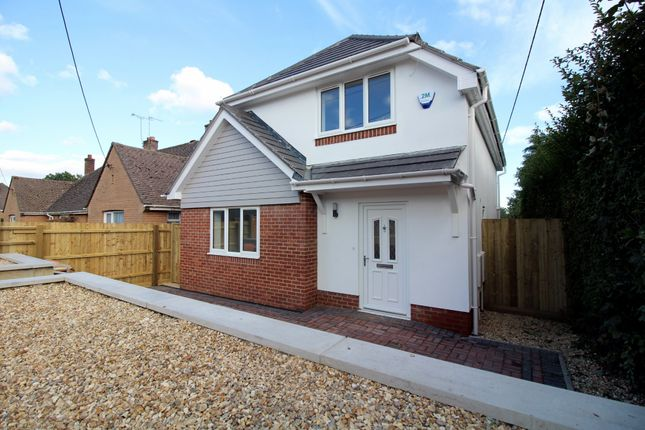 Thumbnail Property for sale in Wareham Road, Lytchett Matravers, Poole