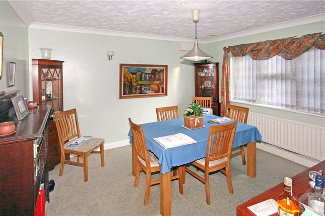 Dining Room of Main Road, Osmington, Weymouth, Dorset DT3