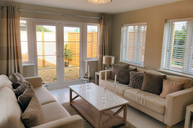 Garden Room of Horwood Lane, Wickwar, Wotton-Under-Edge GL12