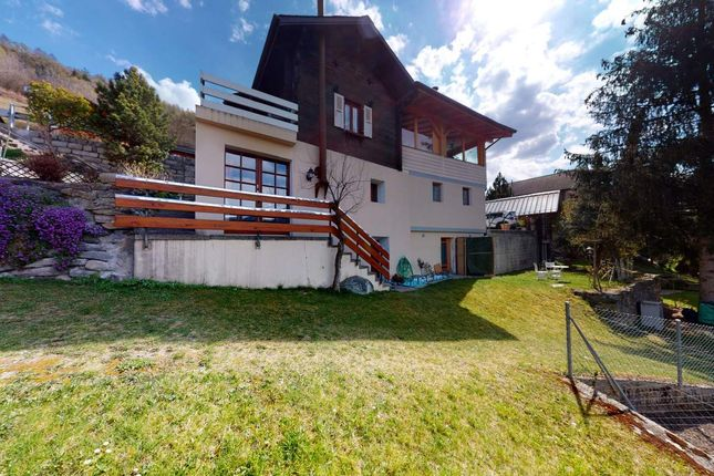 Thumbnail Villa for sale in Sion, Switzerland