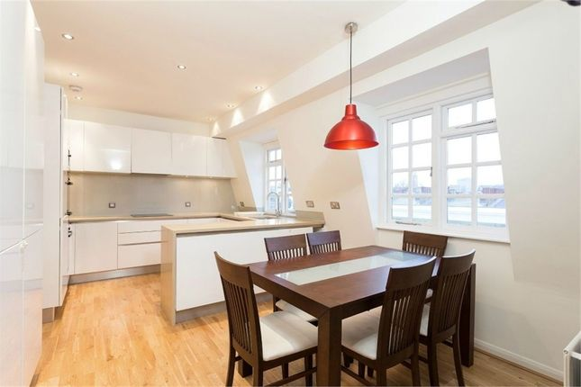 Thumbnail Flat to rent in St. Georges Drive, London