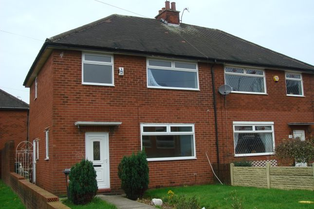 Thumbnail Semi-detached house to rent in Derwent Road, Bolton