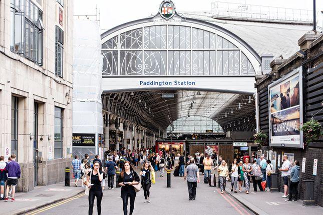 Paddington of Cuthbert Street, Paddington, Central London W2