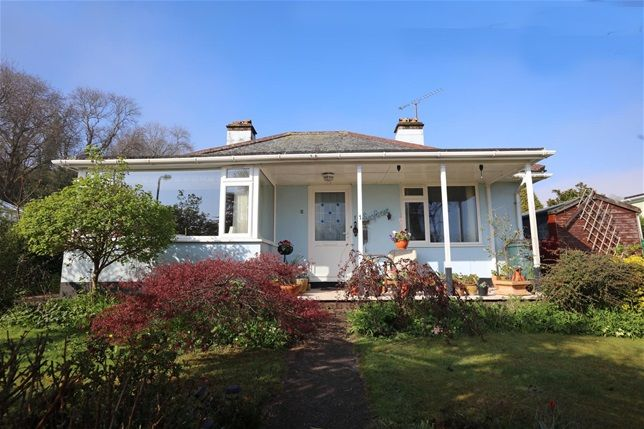 Thumbnail Detached bungalow for sale in North Rocks Road, Paignton