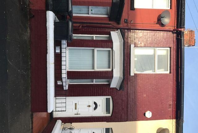 Thumbnail Terraced house to rent in Kilburn Street, Liverpool