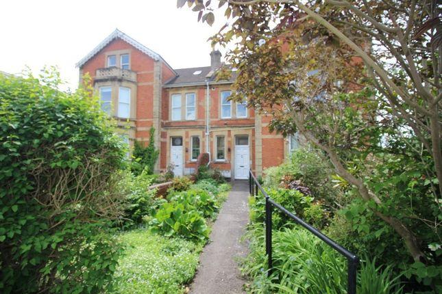 Thumbnail Flat to rent in Newbridge Hill, Lower Weston, Bath