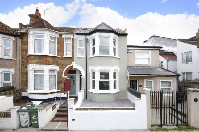 Thumbnail Terraced house to rent in Bexhill Road, Lewisham, London