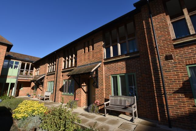 Thumbnail Flat for sale in 14 The Fairways, Mayford Grange, Woking, Surrey