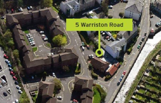 Thumbnail Land for sale in 5 Warriston Road, Canonmills, Edinburgh