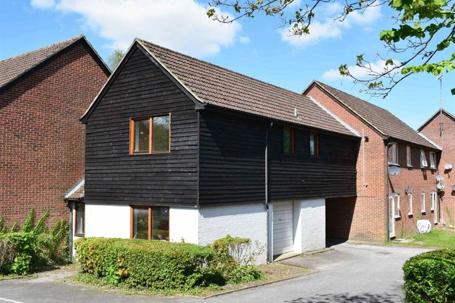 Thumbnail Link-detached house for sale in Eeklo Place, Newbury