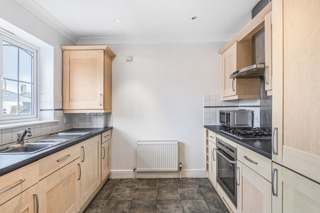 Kitchen of Phoenix House, Oxford Road, Reading RG1