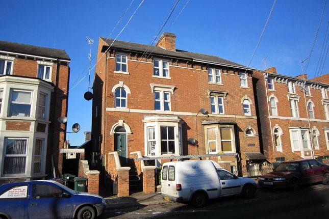 Thumbnail Duplex to rent in Middleton Road, Banbury