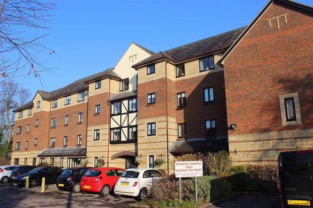 Thumbnail Flat for sale in Liddiard Court, Belfry Drive, Wollaston