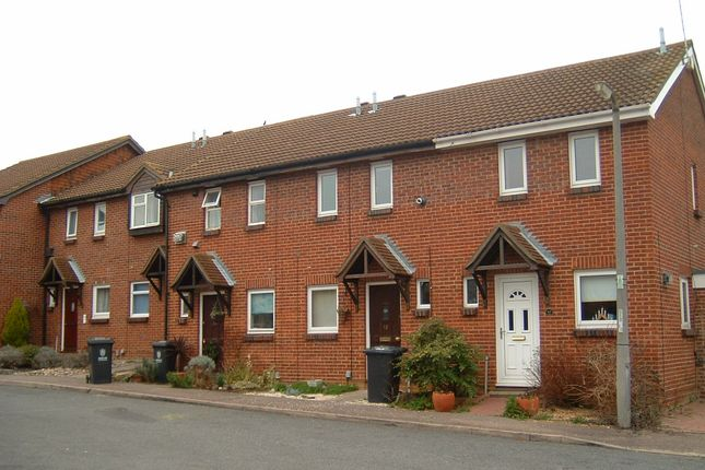 2 bed terraced house to rent in Little Meadow, Cambridgeshire CB23