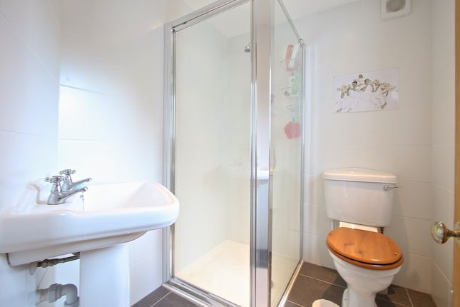 Shower Room of Exeter Road, Swanage BH19