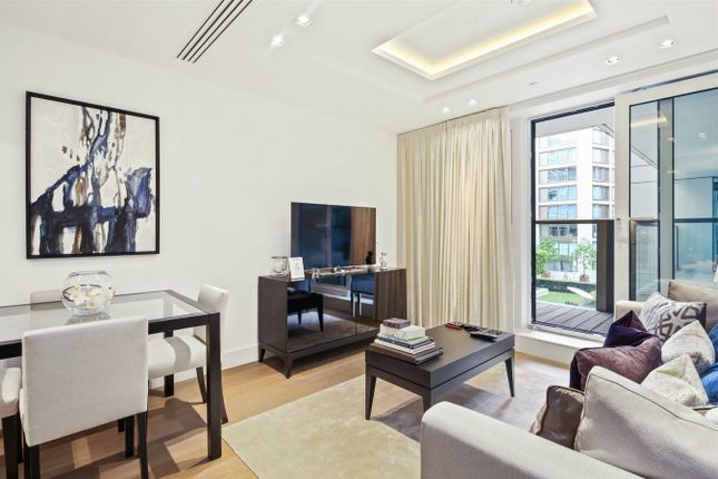 Thumbnail Detached house for sale in Trinity House, 375 Kensington High Street, London