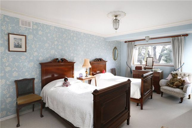 Bedroom of The Drive, Coombe, Kingston Upon Thames KT2
