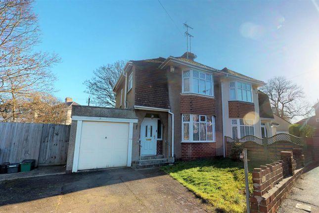Semi-detached house in  Ellesmere Road  Brislington  Bristol  Bristol