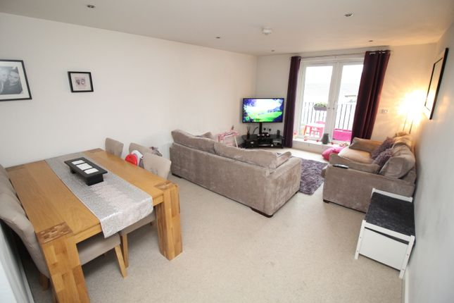 Thumbnail Flat for sale in Elland Lane, Elland