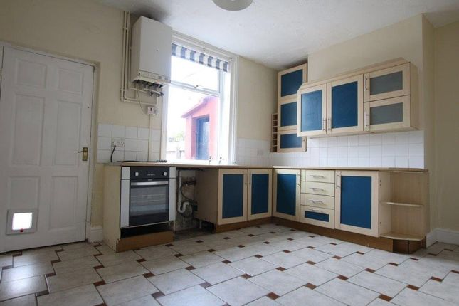 Thumbnail Terraced house to rent in Pendlebury Road, Pendlebury, Swinton, Manchester