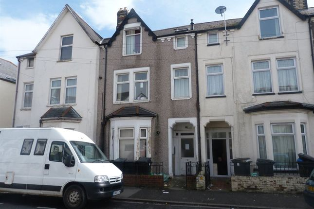 Thumbnail Flat to rent in Northcote Street, Cathays, Cardiff