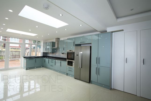 Thumbnail Terraced house to rent in Rostella Road, Tooting Broadway