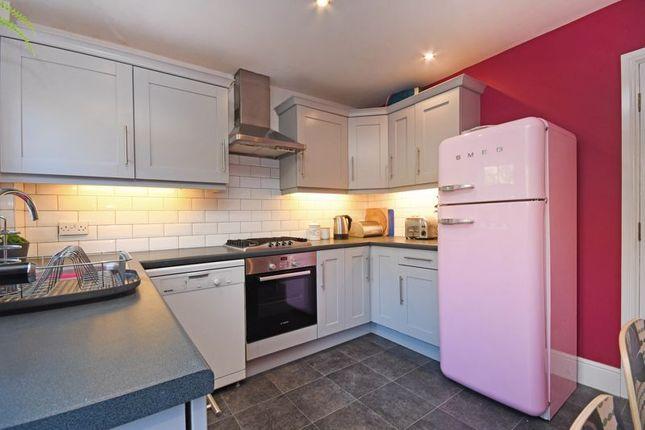 Kitchen of Tapton Park Gardens, Tapton Park Road, Ranmoor, Sheffield S10