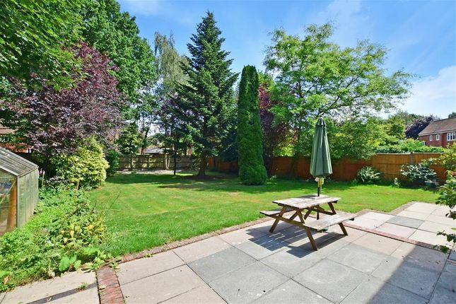 Thumbnail Detached house for sale in Mustang Road, West Malling, Kent