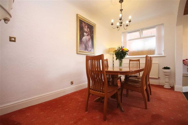 Dining Room of Croston Road, Leyland PR26