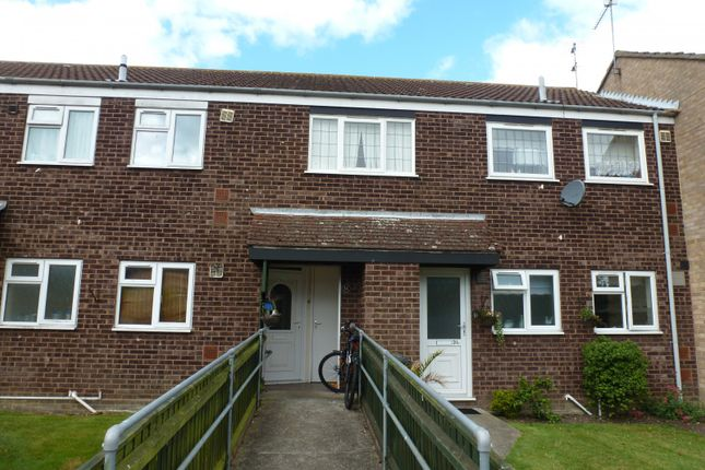 Thumbnail Flat to rent in Rumburgh Road, Lowestoft