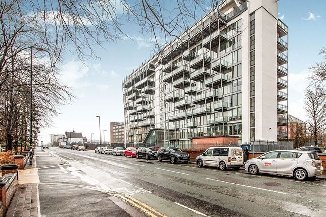 Thumbnail Flat for sale in Warwick Road, Old Trafford, Manchester
