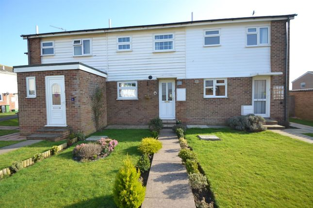 2 bed terraced house for sale in Filder Close, Eastbourne