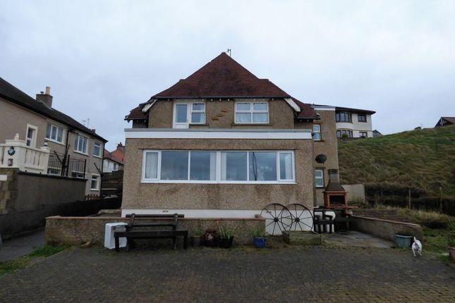 Thumbnail Detached house for sale in Sandylands Promenade, Heysham, Morecambe