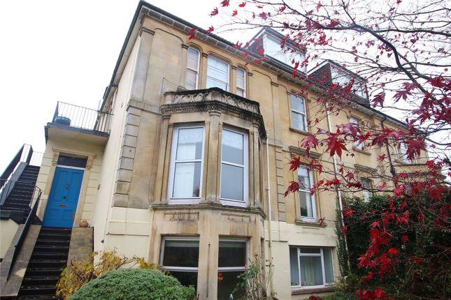 2 bed flat for sale in Redland Road, Redland, Bristol