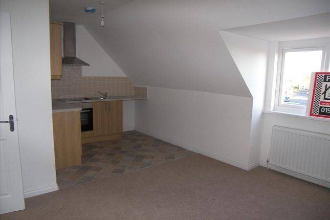 Thumbnail Flat to rent in Hartley Gardens, Seaton Delaval, Whitley Bay