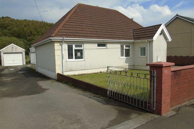 Thumbnail Detached bungalow for sale in Lando Road, Pembrey, Llanelli
